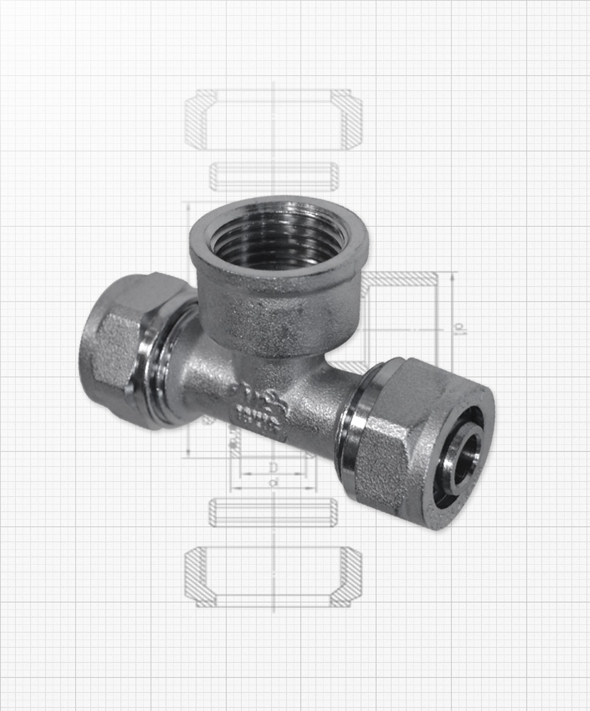 Nexam Industries - Flanges and fittings